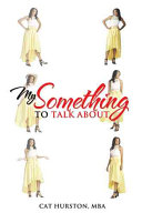 My Something to Talk About Book PDF