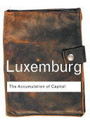 download ebook the accumulation of capital pdf epub