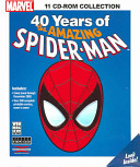 40 Years Of The Amazing Spider Man