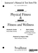 Concepts of Physical Fitness