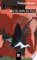 Leander und die Stille der Koje: Inselkrimi
