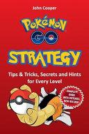 Pokemon Go Strategy
