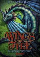 Wings of Fire 3   Das bedrohte K  nigreich