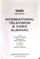 Television & Video Almanac