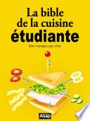 La bible de la cuisine   tudiante