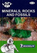 I Spy Minerals  Rocks and Fossils