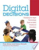 Digital Decisions
