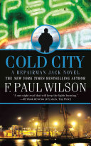 Cold City-book cover