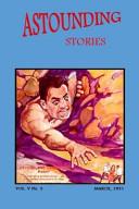 Astounding Stories Vol V No 3 March 1931