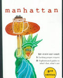 Frommer s Irreverent Guide to Manhattan
