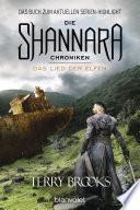 Die Shannara Chroniken 3   Das Lied der Elfen