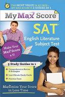 My Max Score SAT Literature Subject Test