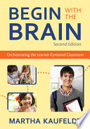 Begin With The Brain book