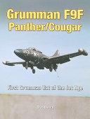 Grumman F9f Panther Cougar