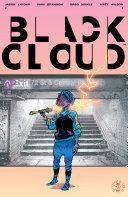 Black Cloud #1 Book
