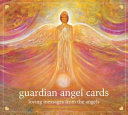 Guardian Angel Cards : are messengers of light. they...