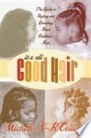 It s All Good Hair Book PDF