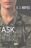 Ask, Tell Book Cover