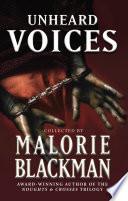Unheard Voices Book PDF