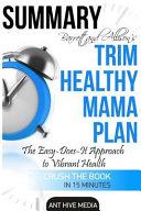 Barrett And Allison S Trim Healthy Mama Plan