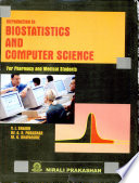 Introduction To Biostatistics & Computer Science