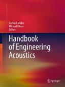Handbook of Engineering Acoustics Book