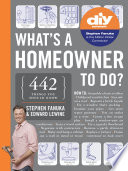 What s a Homeowner to Do