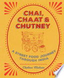 Book Chai  Chaat   Chutney