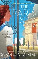 The Paris Spy Executive In The Elegant But Eerily