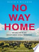 No Way Home Book PDF