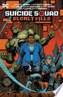 Suicide Squad  Secret Files