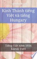Kinh Thánh tiếng Việt và tiếng Hungary