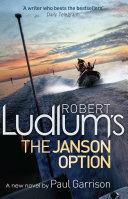 Robert Ludlum s The Janson Option