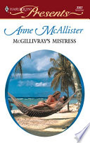 McGillivray s Mistress