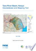 Tana River Basin Kenya