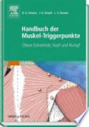 Handbuch der Muskel Triggerpunkte  obere Extremit  t
