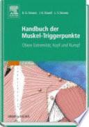 Handbuch der Muskel-Triggerpunkte, obere Extremität