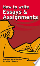 How to Write Essays & Assignments Research Plan And Write Academic