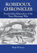 Robidoux Chronicles Book