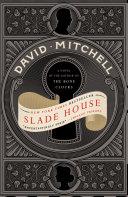 Slade House-book cover