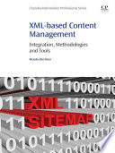 Xml Based Content Management book