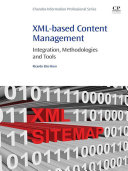 Xml Based Content Management book