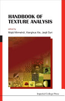 Handbook Of Texture Analysis book
