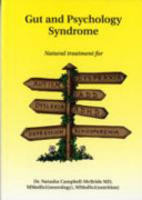 Gut and Psychology Syndrome