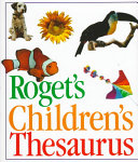 Roget s Children s Thesaurus