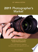 2011 Photographer s Market