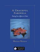 A Graceful Farewell