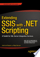 Extending SSIS with  NET Scripting