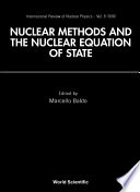 Nuclear Methods and the Nuclear Equation of State