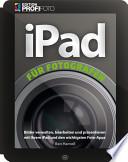 iPad f  r Fotografen